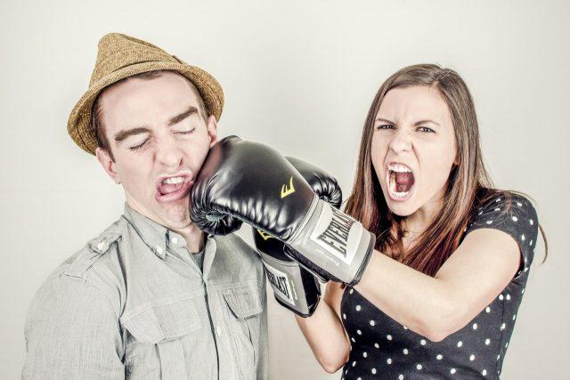 fight or flight body's response to stress